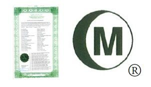 Certificados pureza