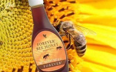 FOREVER-BEE-HONEY