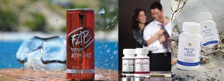 Forever nutraceutical 4